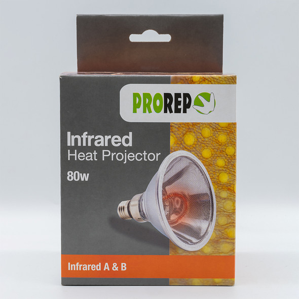 ProRep Infrared Heat Projector, 80w