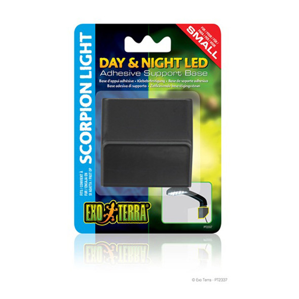 Exo Terra Self Adhesive Support for Small LED