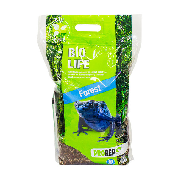 ProRep Bio Life FOREST Substrate, 10 Litre