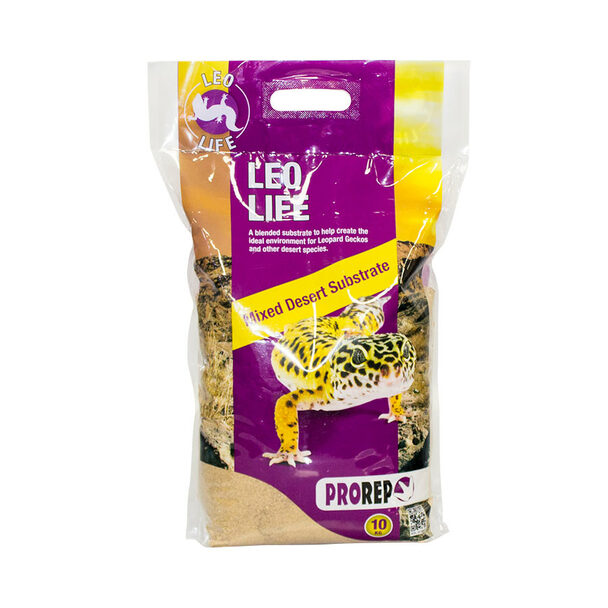 ProRep Leo Life Substrate, 10Kg