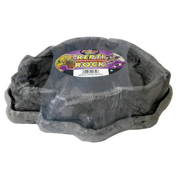 Zoo Med Repti Rock Combo Pack, X-Large,WFC-50