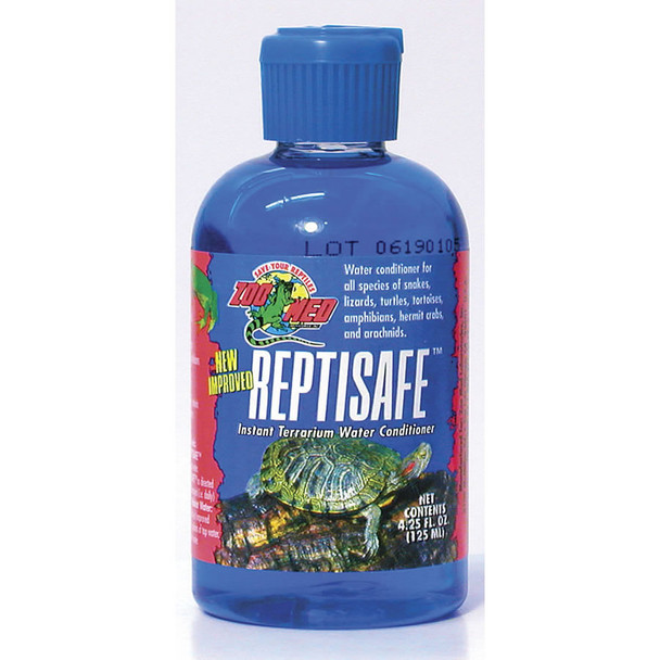 Zoo Med Reptisafe 125ml, WC-4