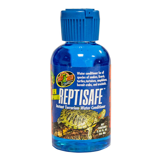 Zoo Med Reptisafe 66ml, WC-2