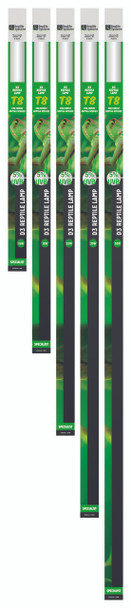 Reptile Systems D3 Specialist T8 5% 450mm - 15W