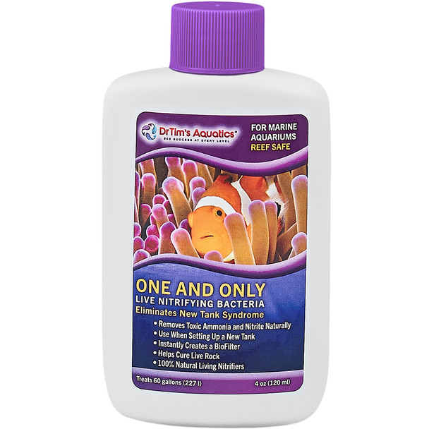 Dr Tim's Reef One and Only 4oz - (60gal)