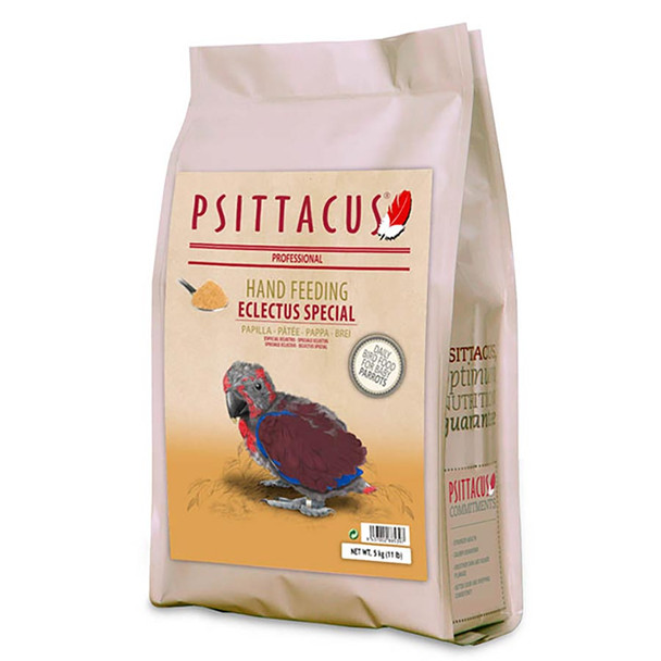 Psittacus Eclectus Special Hand Feeding 5kg