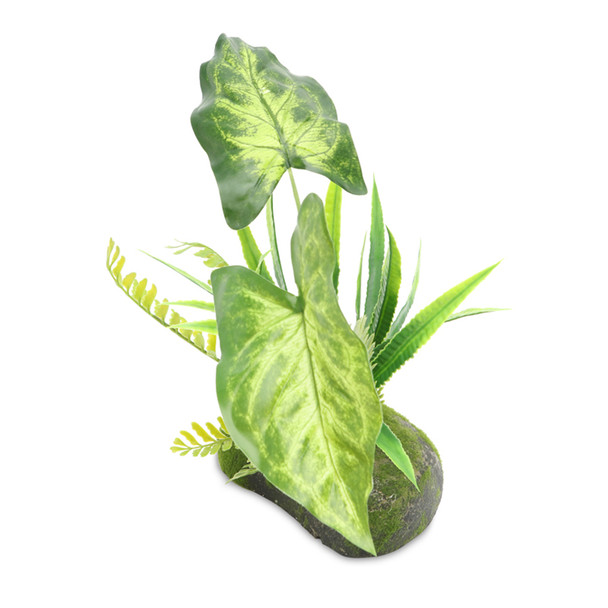ProRep Artificial Philodendron Gigas Plant, 35cm