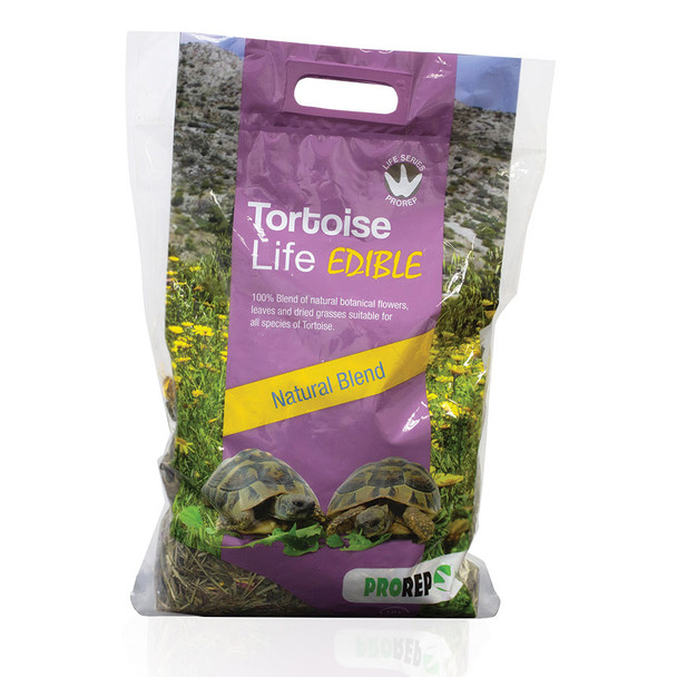 ProRep Tortoise Life EDIBLE Substrate, 10 litre