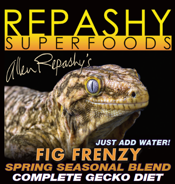 Repashy Superfoods Fig Frenzy SPRING 170g