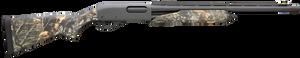 Remington Firearms 81115 870 Express Turkey Pump 12 Gauge 21 4+1 3 Mossy Oak New Break-Up Fixed Stock Black Parkerized Steel Receiver