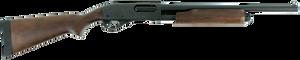 Remington Firearms 25559 870 Express Home Defense 12 Gauge 18.50 4+1 3 Matte Blued Satin Hardwood Right Hand