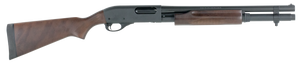 Remington Firearms 81197 870 Express Home Defense 12 Gauge 18.50 6+1 3 Matte Blued Satin Hardwood Right Hand