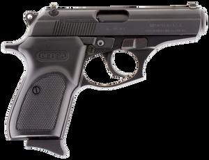 Bersa T380M8 Thunder 380 380 Automatic Colt Pistol (ACP) Single/Double 3.50 8+1 Black Polymer Grip Black