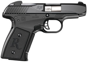 ERP Model R51 Subcompact 9mm+P 3.4 Inch Barrel Melonite Finish Snag Free Sights 7 Round