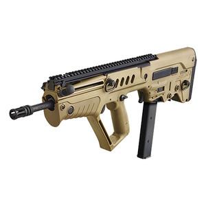 IWI Tavor SAR Flattop B17-9 9mm Luger 17 Inch Barrel Bullpup Configuration Flat Dark Earth 32 Round