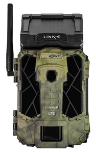 Spypoint LINKS Cellular Link-S Trail Camera 12 MP Camo