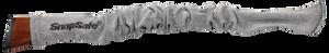 SnapSafe 75891 Gun Sock Sock Gray Silicone-treated Cotton Rifle/Shotgun 50