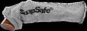 SnapSafe 75890 Gun Socks  Handgun Gray Silicone-treated Cotton