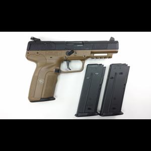FN Five-seveN FDE 5.7x28mm 3868929350 845737003364
