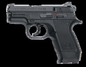 CZ 01750 CZ-2075 2075 Rami 9mm 3 10+1 Black Rubber Grip Matte Black Finish*