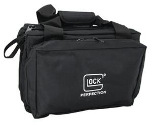 Glock AP60219 Range Bag Pistol Case 600D Polyester Smooth*