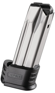 SAI Magazine for XDM Compact With Sleeve For Backstrap 3 .40S&W 16 Round Springfield Magazines FREE SHIPPING!
