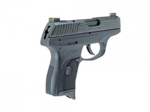 RUGER LC9S 9MM, 3272, 736676032723