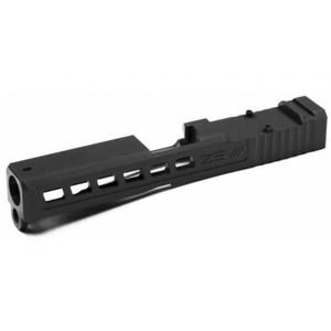 Glock 19 Spartan Slide Kit Gen 4 Gray*