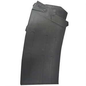 Century International Arms Catamount Fury Magazine 12 Gauge 5 Round Capacity Polymer Construction Matte Black Finish-sold as a pack of 5 MAGAZINES