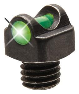 TRUGLO SIGHT STAR BRITE DELUXE 2.6MM THREAD FIBER OPTIC GREEN