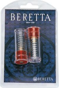 BERETTA SNAP CAPS 20 GAUGE ALL PLASTIC 2-PACK