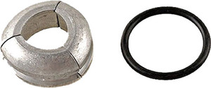 RCBS KINETIC PULLER SMALL CHUCK ASSEMBLY