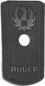 RUGER MAGAZINE LCP II FLUSH FLOORPLATE