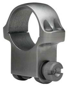 RUGER 5KHM RING H'EYE S/S 1 HIGH PACKED INDIVIDUALLY
