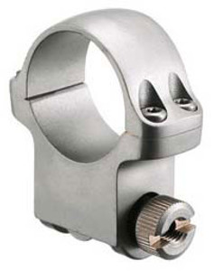 RUGER 5K RING S/S HIGH 1 1-RING PACKED INDIVIDUALLY