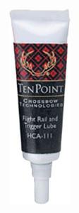 TENPOINT LUBE FLIGHT RAIL & TRIGGER