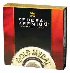 FED PRIMERS- SMALL RIFLE GOLD MEDAL MATCH 5000PK