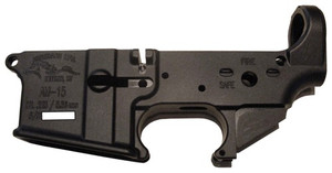 ANDERSON LOWER AR-15 STRIPPED RECEIVER 1884