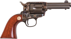 CIMARRON MODEL P JR .38SPL FS 3.5 CC/BLUED WALNUT 4925