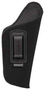 BULLDOG INSIDE PANTS HOLSTER LARGE AUTO 3.5-5 RH BLACK