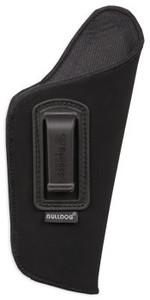 BULLDOG INSIDE PANTS HOLSTER SUB COMPACT AUTO 2-3 RH BLACK