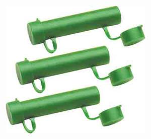 CVA MUSKET MAG SPEEDLOADER PELLETS PLASTIC 3PK .50 CAL