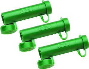CVA RAPID LOADER .50CAL 3 PACK PLASTIC