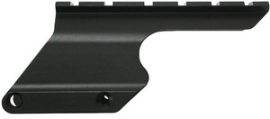 AIMTECH SADDLE MOUNT REMINGTON 870 12GA. 3.5 CHAMBER MATTE
