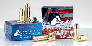 HORNADY AMMO AMERICAN GUNNER .40S&W 180GR. XTP 20-PACK