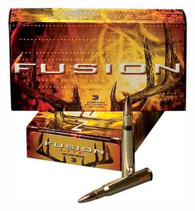 FED AMMO FUSION 7.62X39 123GR. FUSION 20-PACK