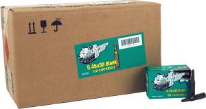 BROWN BEAR BLANK 5.45X39 750-PACK CASE