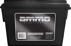 AMMO INC .45ACP 230GR TMC 200RD AMMO CAN