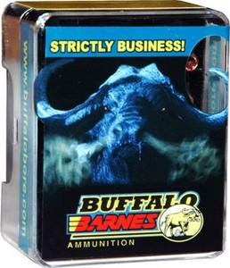 BUFFALO BORE AMMO .460 S&W 275GR. BARNES XPB 20-PACK