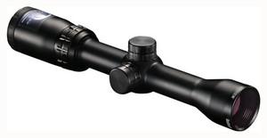 BUSHNELL SCOPE BANNER SHOTGUN 1.5-4.5X32 MULTI-X 4 EYE REL<